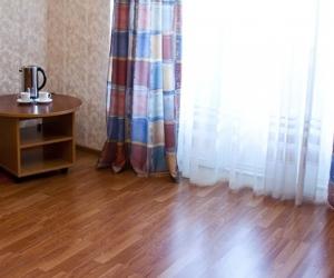 3-х местный 2-х комнатный семейный Корпус №3,4