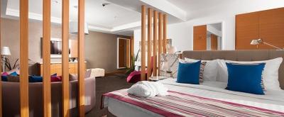 Radisson Collection Paradise Resort & Spa, Sochi отель
