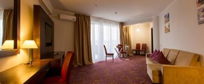 Bridge Resort отель