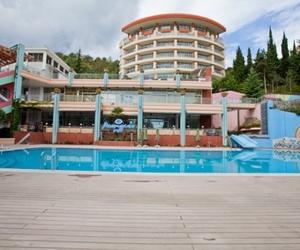 Море SPA-отель