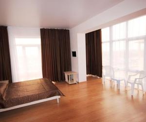 2-местный 1-комнатный люкс