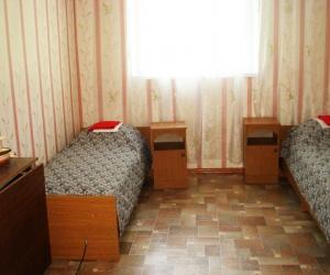 2-местный домик №6