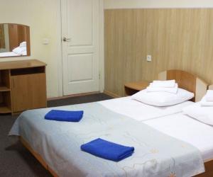 3-х местный 2-х комнатный эконом Корпус 2