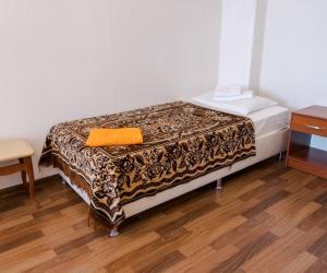 3-х местный 2-х комнатный семейный Корпус 5