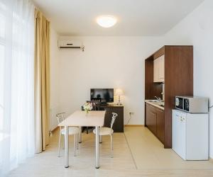 2-местный 1-комнатный апартамент-студия