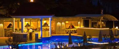 ИваМария отель
