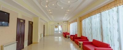 Ателика Горизонт отель