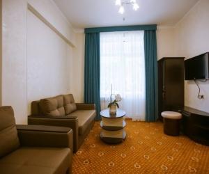 2-местный 2-комнатный комфорт