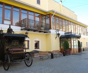 365 СПб отель