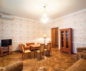 Люкс 2-х комнатный с  верандой