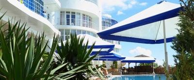 Маджестик отель
