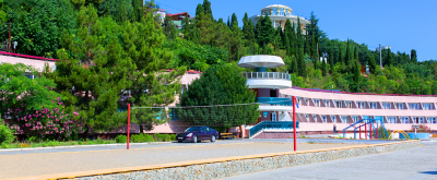 Морской уголок отель