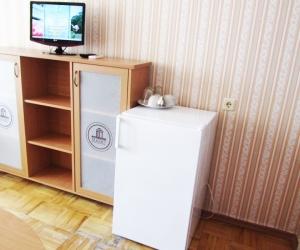 2-местный 2-комнатный полулюкс Корпус №2
