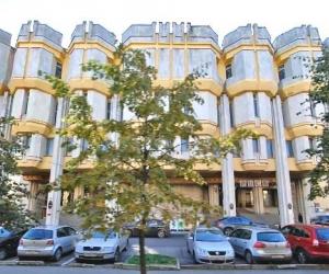 Русь гостиница 4*