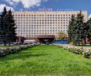 Россия гостиница 3*