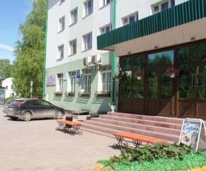 Сухона гостиница