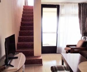 Люкс 2-х комнатный 2-х местный 2-уровневый