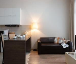 2-местный апартаменты-студио Корп. 1,2,4,5