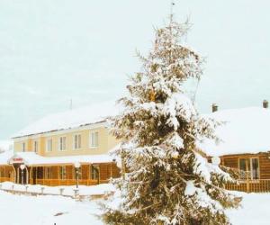 Загородная гостиница